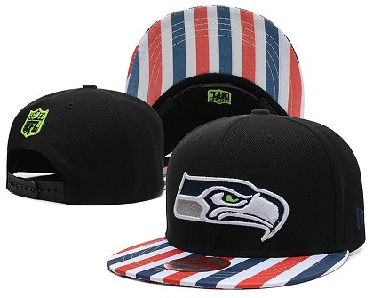 Seattle Seahawks Hat TX 150306 050
